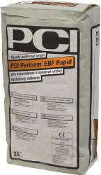 BASF PCI Pericem® EBF Rapid Rychlý potěrový beton