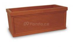 Plastový truhlík GARDA 63