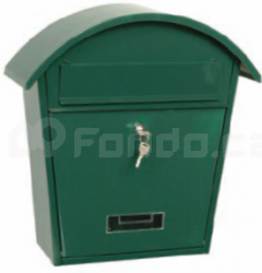 Poštovní schránka mod.406