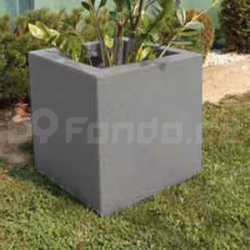 Plastový truhlík TANGO 45