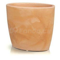 Plastová květinová miska NAGOYA 50