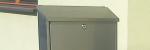 Realizace - poštovní schránka