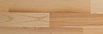 Realizace dřevěné podlahy Jasan parketa Barlinek UV lak polomatný