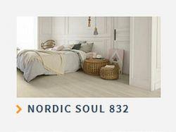 NORDIC SOUL 832