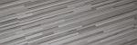 Realizace laminátové podlahy Woodstock bílý H2576 Egger Floorline 32