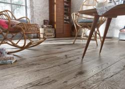 Tarkett Trend & Style 42322381 Heritage Grey Oak