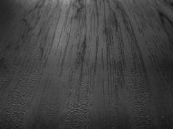 Textura povrchu: Hickory Scrape (HS)