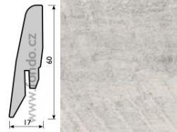 Tarkett 42600187 soklová lišta (5 ks / bal.)