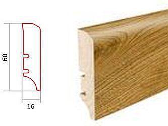 Barlinek P50 P5001432A Dub Bonet lak soklová lišta