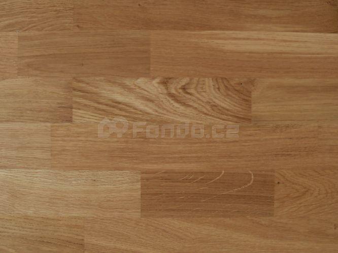Barlinek Standard Dub parketa 3W8000016 UV lak matný