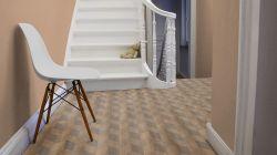 Tarkett LAMIN'ART 832 42254574 Madison Oak Chevron