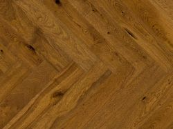 Barlinek Pure Classico Dub Brown Sugar Herringbone 1WJ000004 UV lak matný