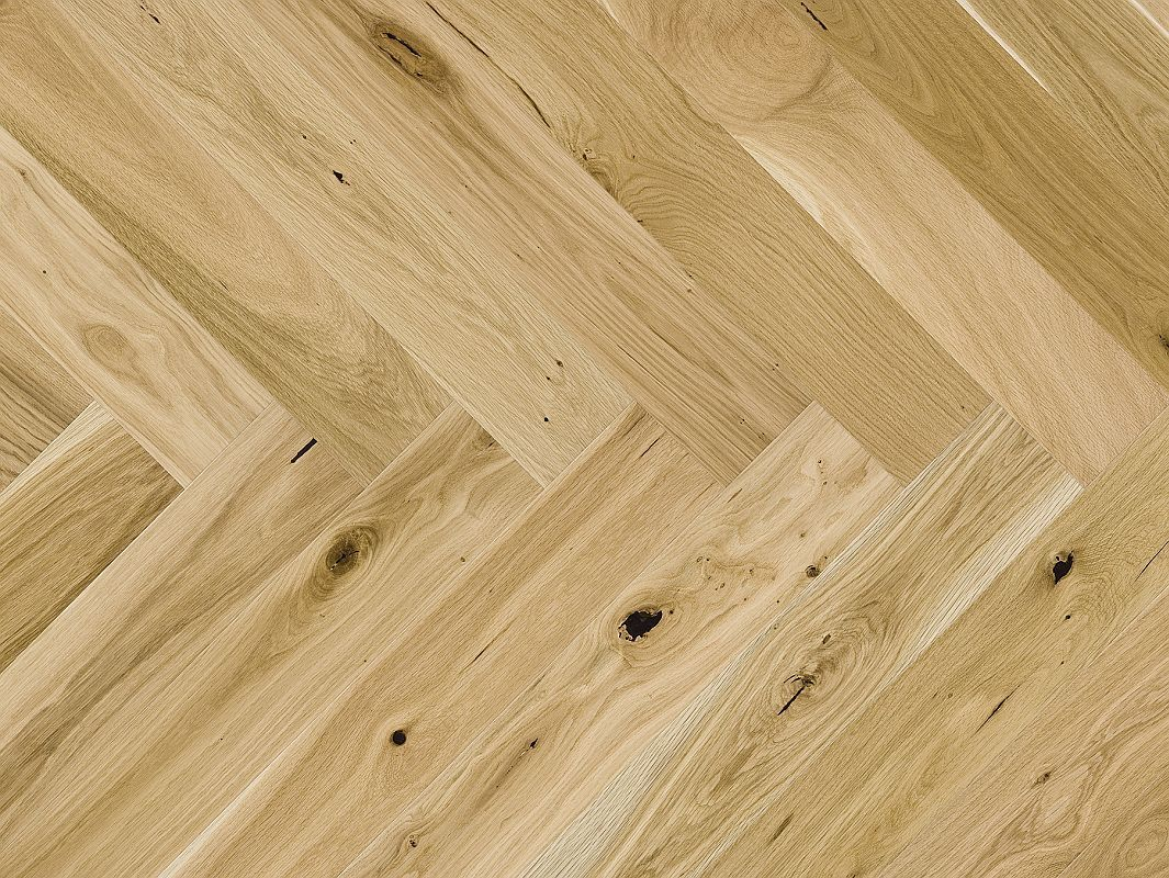 Barlinek Pure Classico Dub Grand Canyon Herringbone 1WJ000006 olej natural