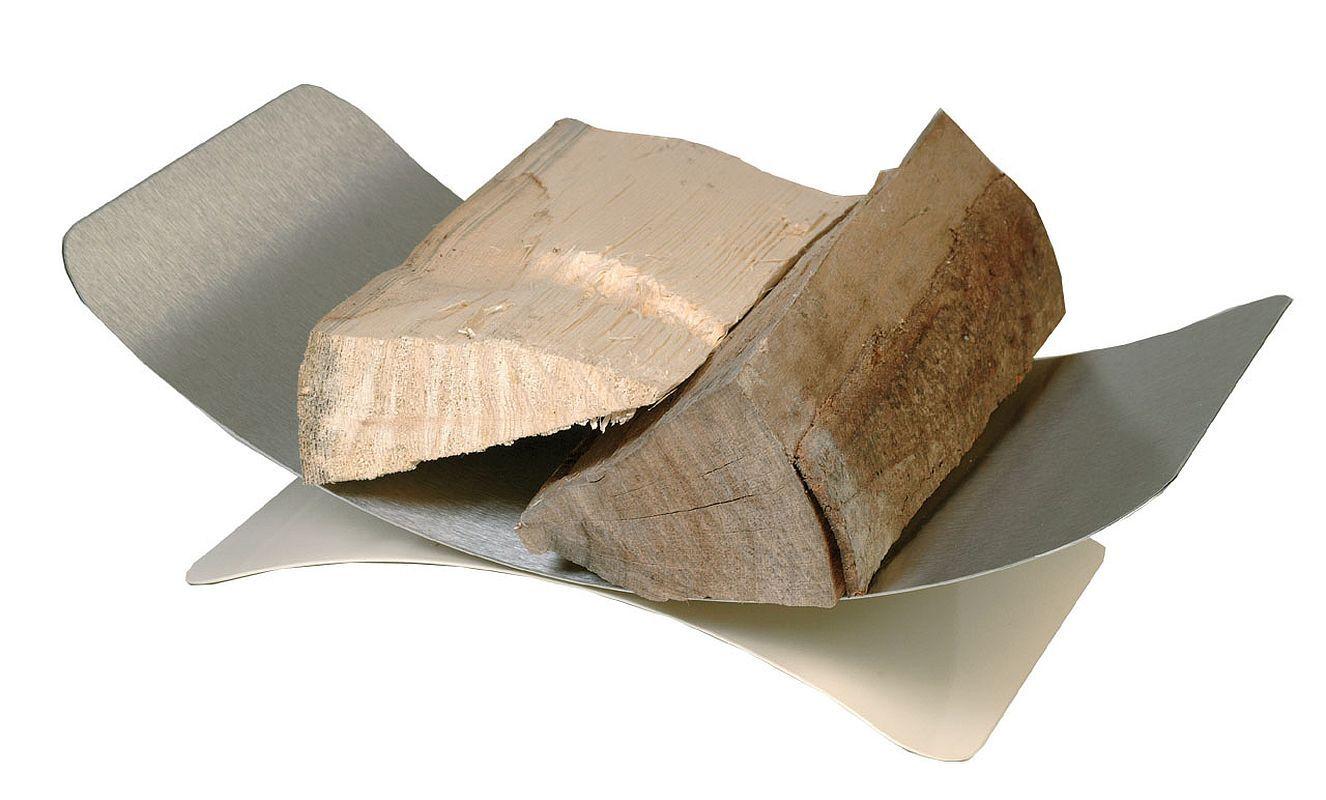 Kovový koš na dřevo mod.899