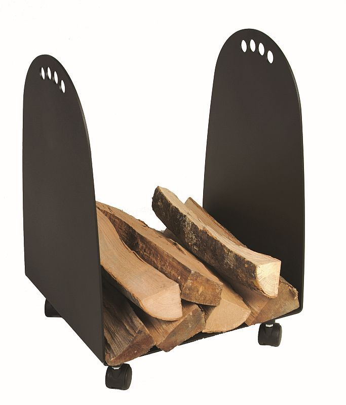 Kovový vozík na dřevo mod.425