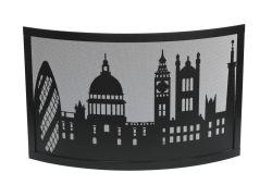 Krbová zástěna jednodílná mod.247 London