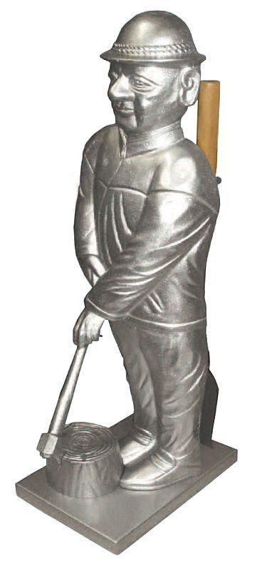 Krbové nářadí Dřevorubec mod.834
