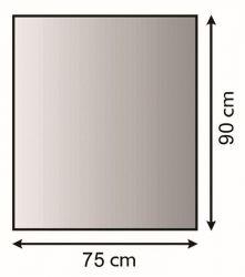 Lienbacher 21.02.285.2 kovová podložka pod kamna