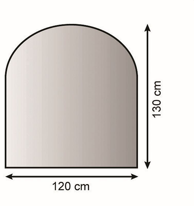 Lienbacher 21.02.286.2 plech pod kamna