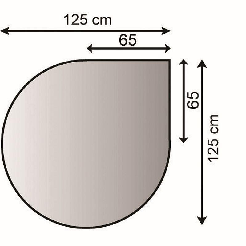 Lienbacher 21.02.288.2 plech pod kamna