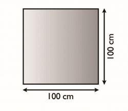 Lienbacher 21.02.294.2 kovová podložka pod kamna