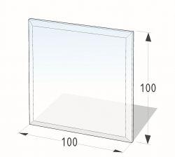 Lienbacher 21.02.894.2 podkladové sklo pod kamna