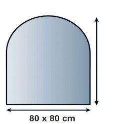 Lienbacher 21.02.897.2 podkladové sklo pod kamna