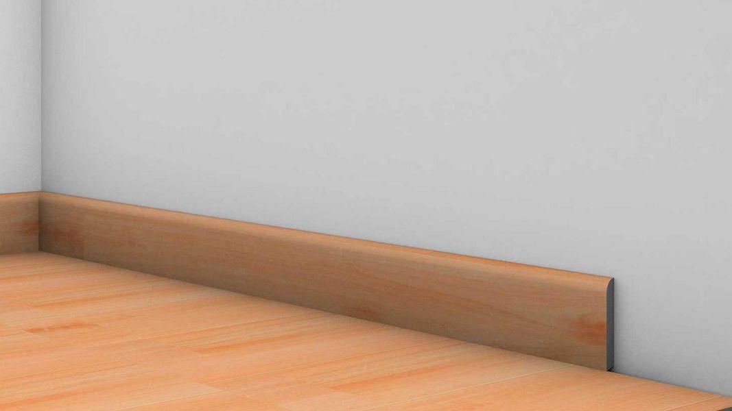 Tarkett 26640XXX PVC soklová lišta - ilustrativní obrázek