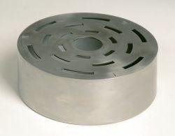 Zvlhčovač vzduchu nerezový mod.850