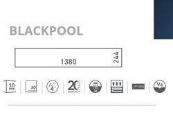 Swiss Krono Kronopol Platinium Blackpool