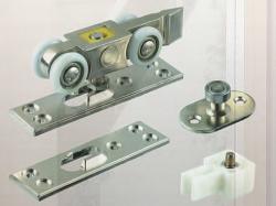 DECENTIS Start 3700 systém pro posuvné dveře