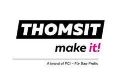 Thomsit MAKE IT – Zvládneš to!