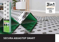 Arbiton Secura Aquastop Smart