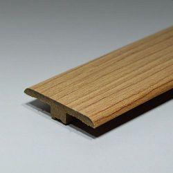 HDF podlahové profily