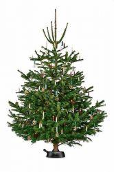 Krinner Green Line M stojan na vánoční stromeček