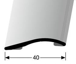 Küberit 248 SK přechodový profil 40 mm oblý