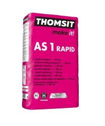 Thomsit AS 1 RAPID Kalciumsulfátová samonivelační stěrka
