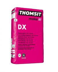 Thomsit DX Cementová samonivelační stěrka