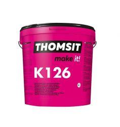 Thomsit K 126 Disperzní lepidlo na designové krytiny z PVC