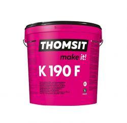 Thomsit K 190 F Prémiové vláknem vyztužené lepidlo