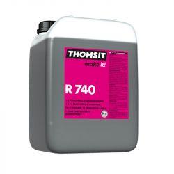 THOMSIT R 740 1K rychle těsnicí PUR základní nátěr