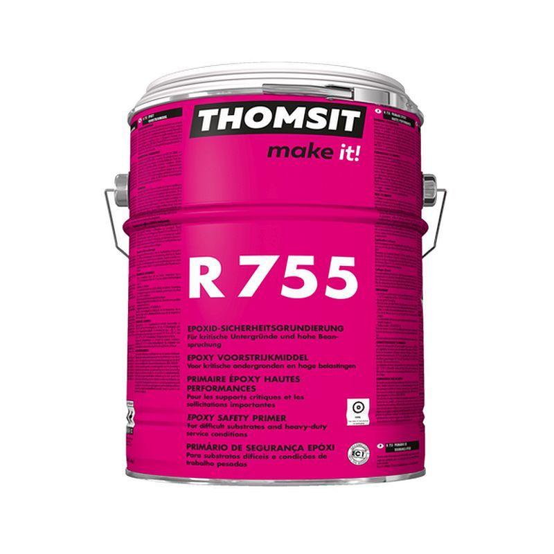 Thomsit R 755 Epoxidový základní penetrační nátěr