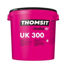 Thomsit UK 300 Objektové disperzní lepidlo